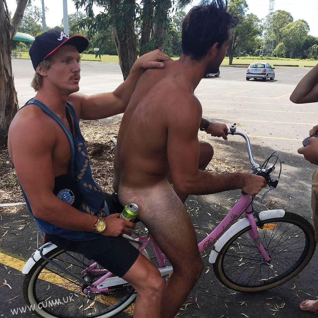 prostate massage for cyclists in london
