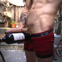 meaty thick cock pics red wine cock