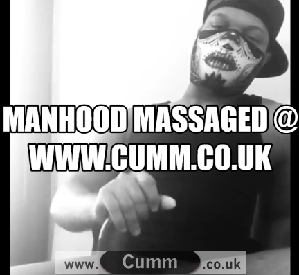 My Manhood Massage