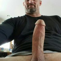 big thick dutch dick