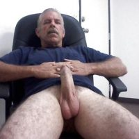 big cock meditation and masturbation