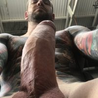 fat cock almighty
