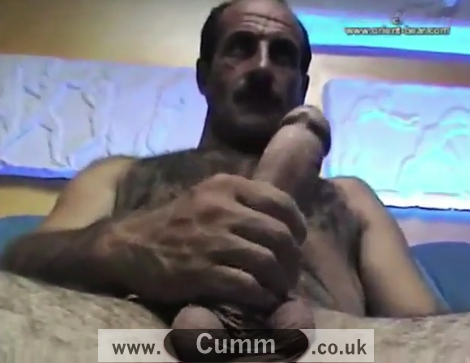 Big Turkish Delight Daddy Dick