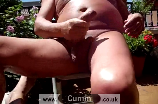James Hunt fat schlonged and foreskin daddy
