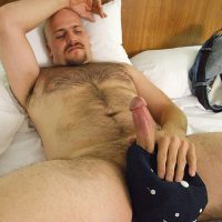first-penis-massage-mature-hairy-dad-wanks