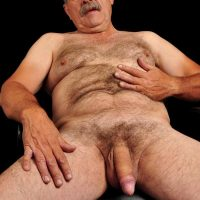 mature-silver-daddy-soft-cock