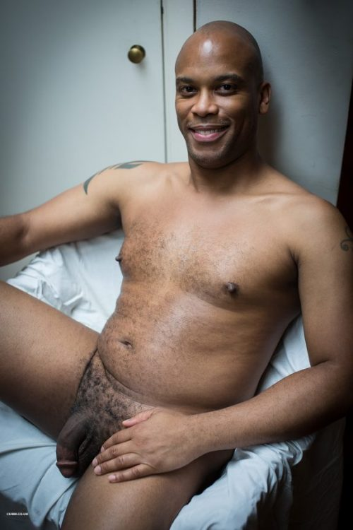 Nude Daddy Model Photo Shoots
