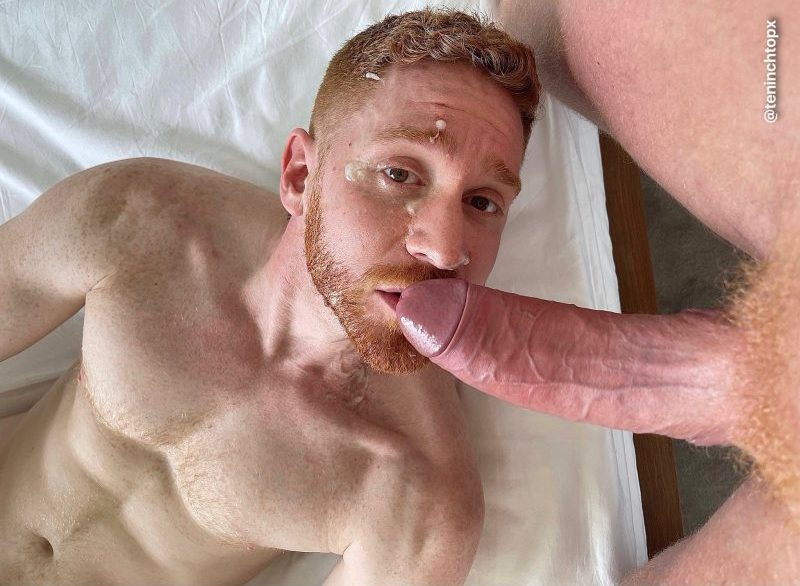 Gay Men Are More Well Endowed