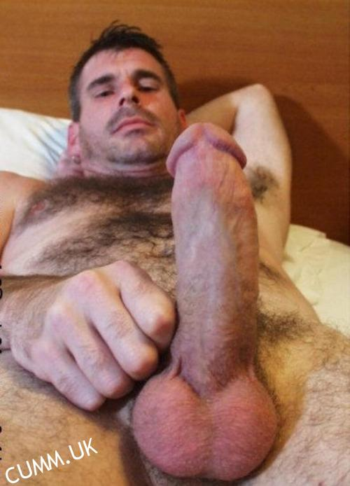 meaty thick cock dad